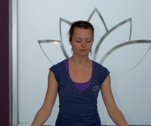 Christine Satre testimonial for Pille Tali Yoga