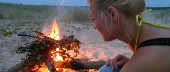 Anneli Lepp testimonial to Pille Tali Yoga