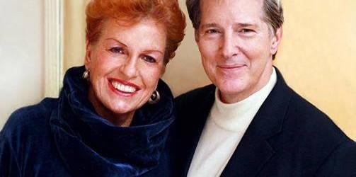 Sondra ja Markus 1